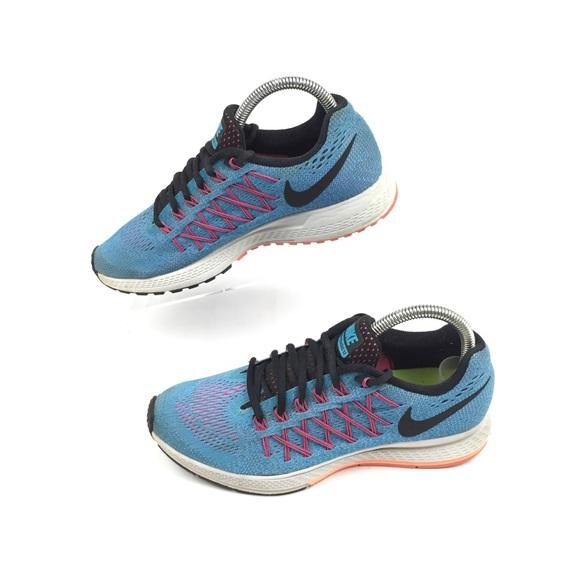 prix compétitif e51b0 67763 Nike Zoom Pegasus 32 Running Shoes 749344-408
